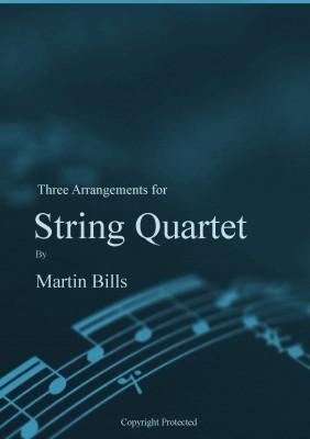 String Quatet arrangments new