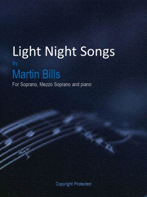 light night songs cover 2
