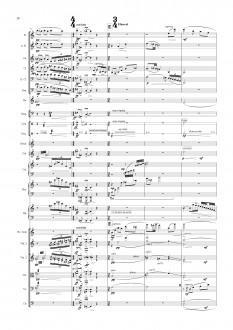 "Score ""Puck's Spell"" By Martin Bills"